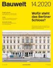 Bauwelt 14/2020