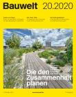 Bauwelt 20/2020