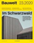 Bauwelt 23/2020