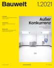 Bauwelt 1/2021