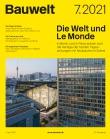 Bauwelt 7/2021