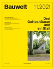 Bauwelt 11/2021