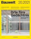 Bauwelt 20/2021